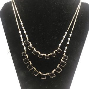 Limited reversible Necklace